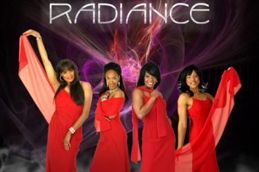Radiance vocal group