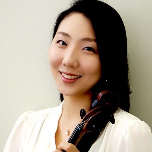 Ji Hyun Kim Lansing Symphony Orchestra